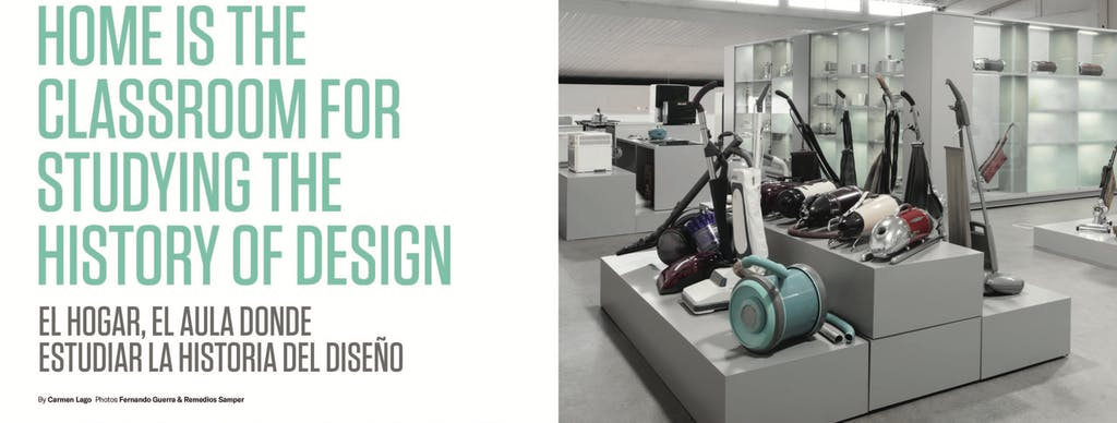 Image of Home History of Design screen AAFF CTOP 4 double 43 scaled 1 in The 4th edition of C-Top magazine is out - Cosentino