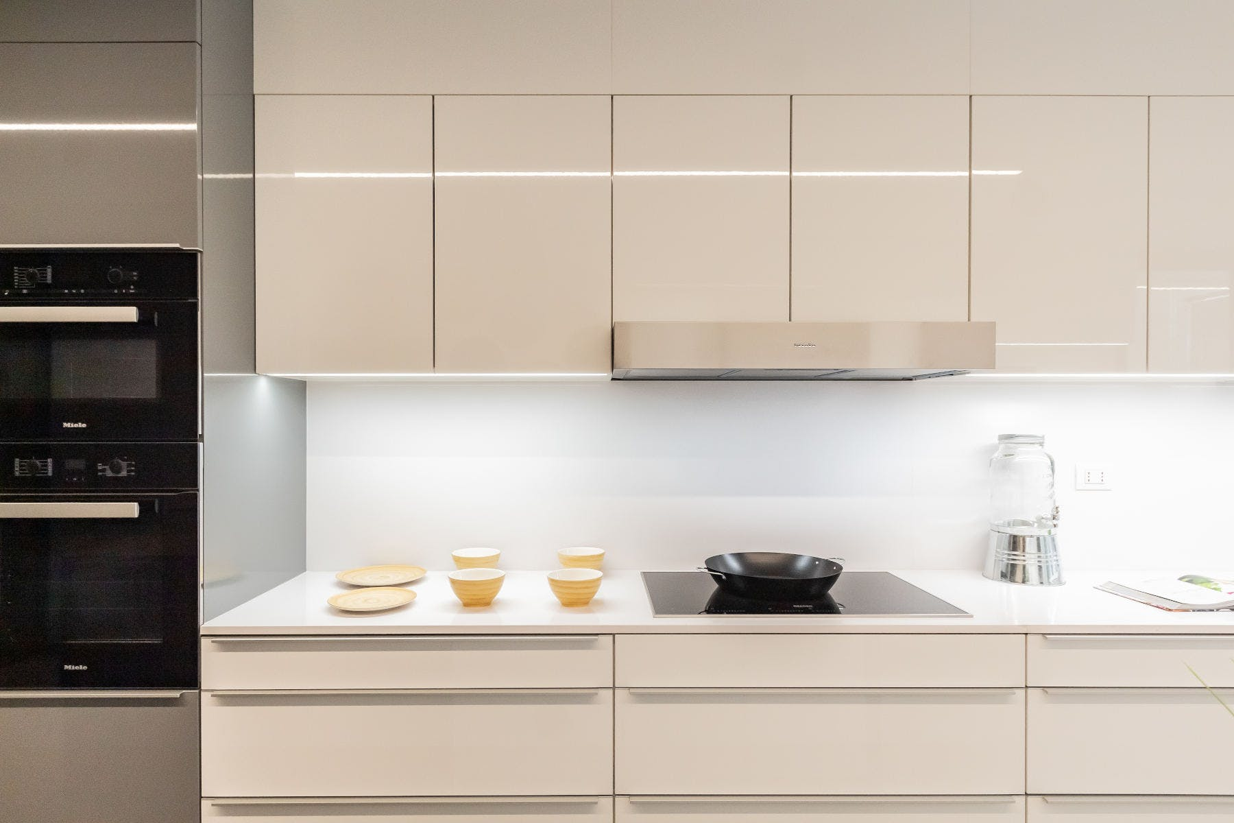 Image of IMG 3115 1 in How to organise your kitchen and keep it that way - Cosentino