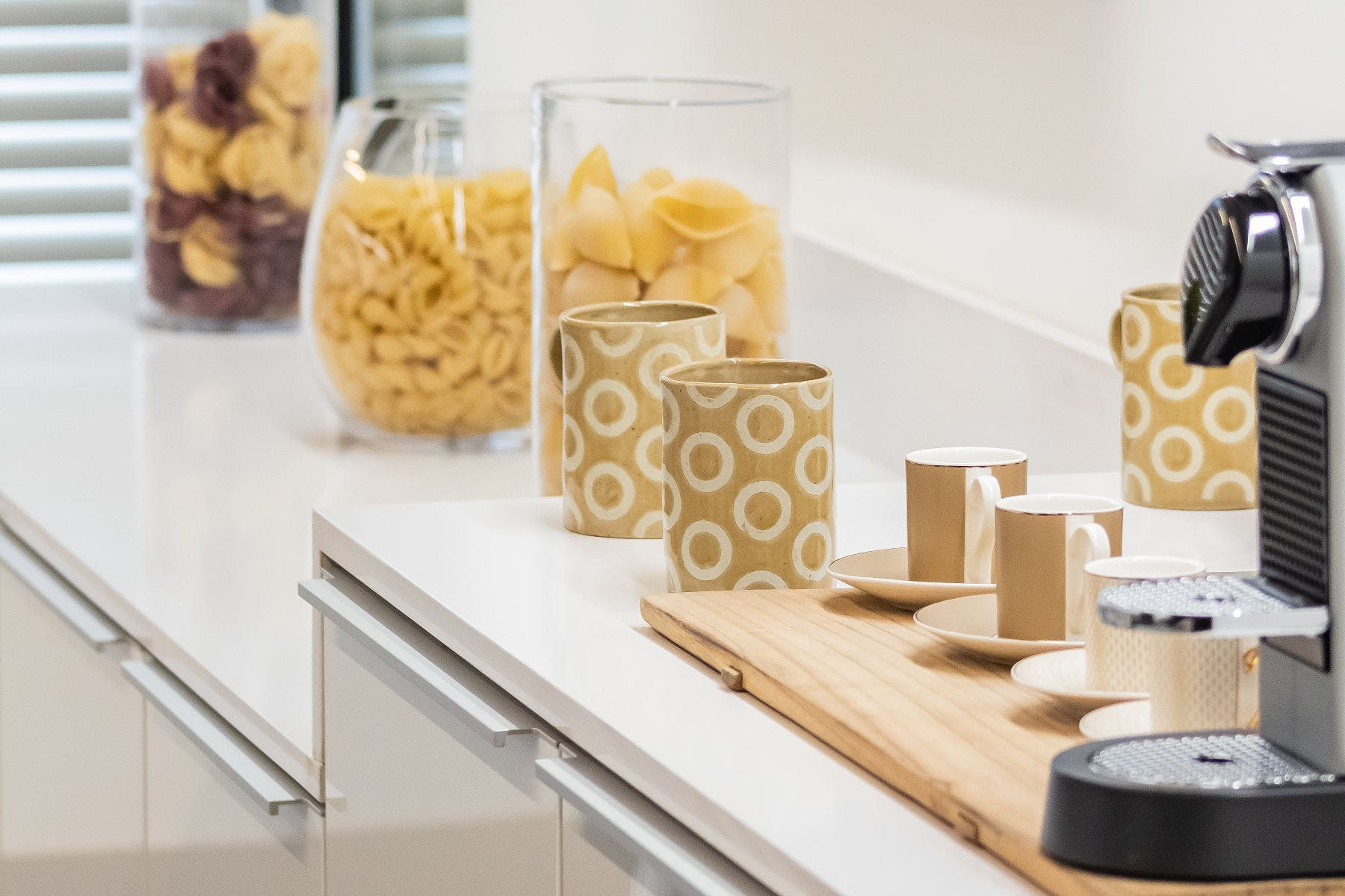 Image of IMG 3121 1 in How to organise your kitchen and keep it that way - Cosentino