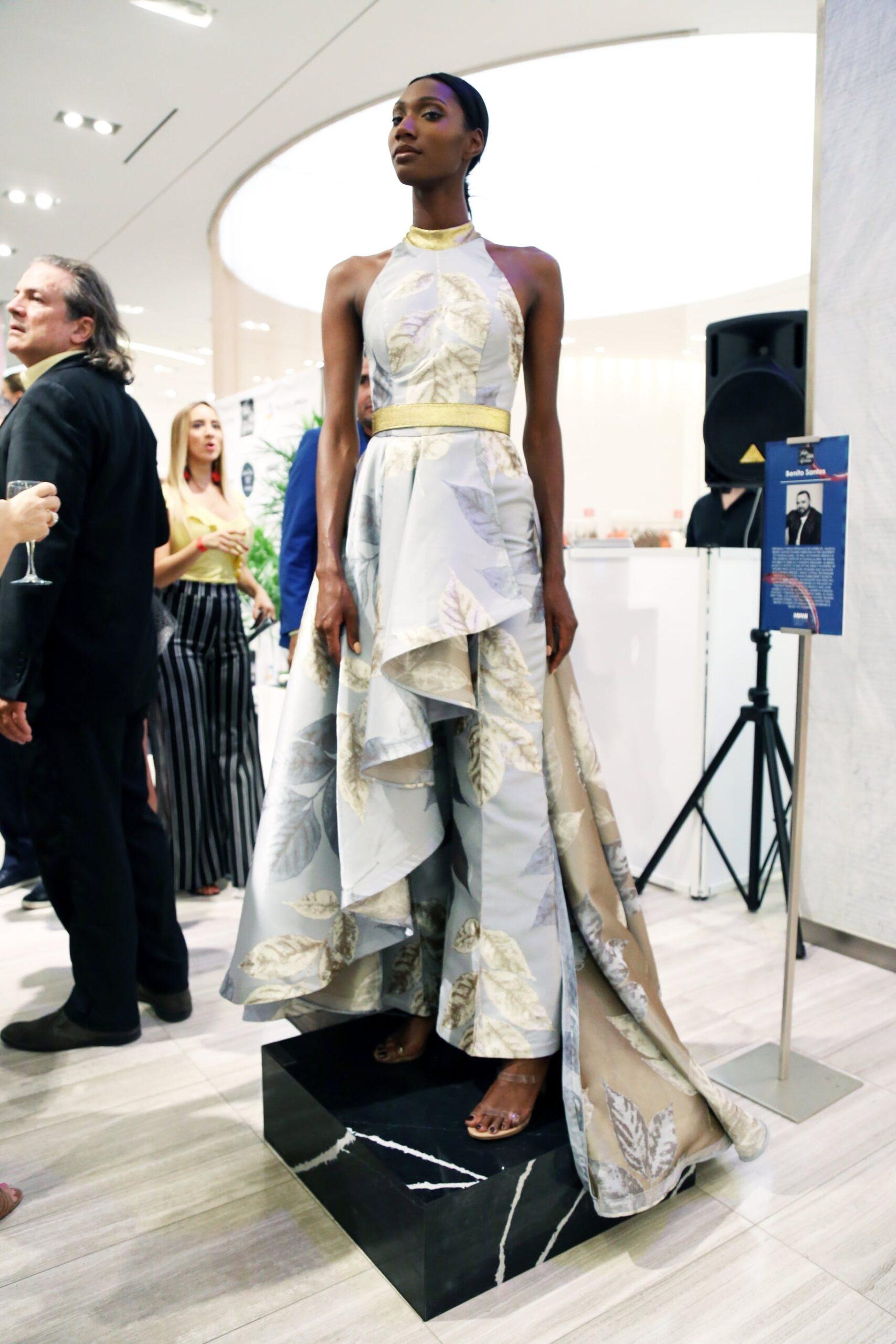 Image of IMG 5175 1 2 scaled in Silestone® sponsors 2018 Miami Fashion Week - Cosentino