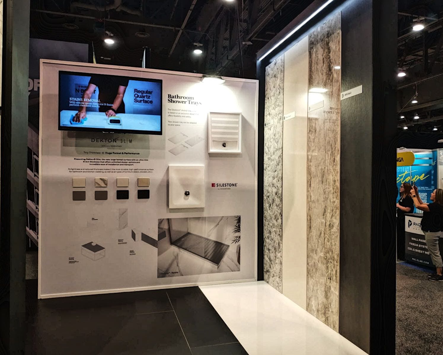 Image of Image from iOS 27 1 in Cosentino present at the American Institute of Architects National Convention - Cosentino