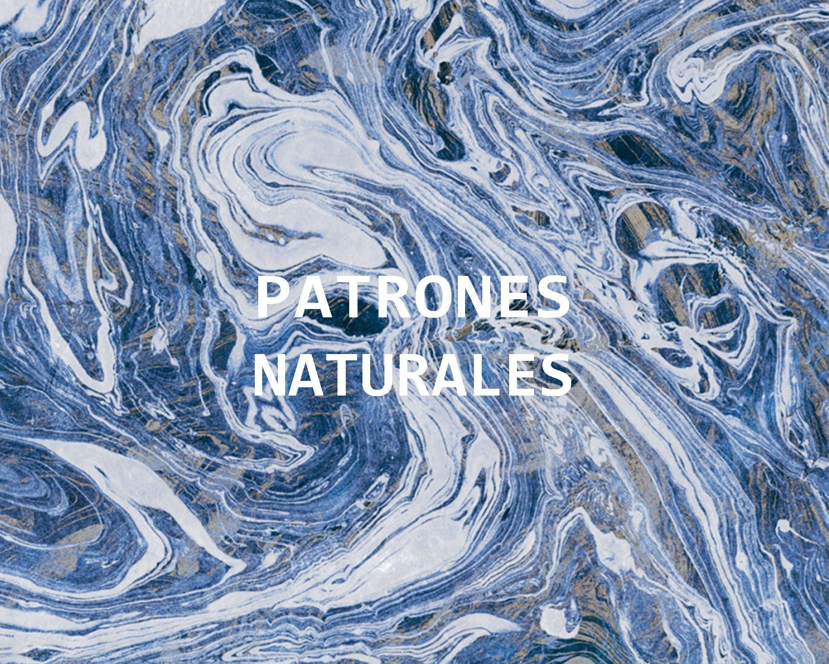Image of Imagen Patrones Naturales de SOLOiO Colaboracion Cosentino 1 in Silestone® at Mercedes-Benz Fashion Week Madrid 19 - Cosentino