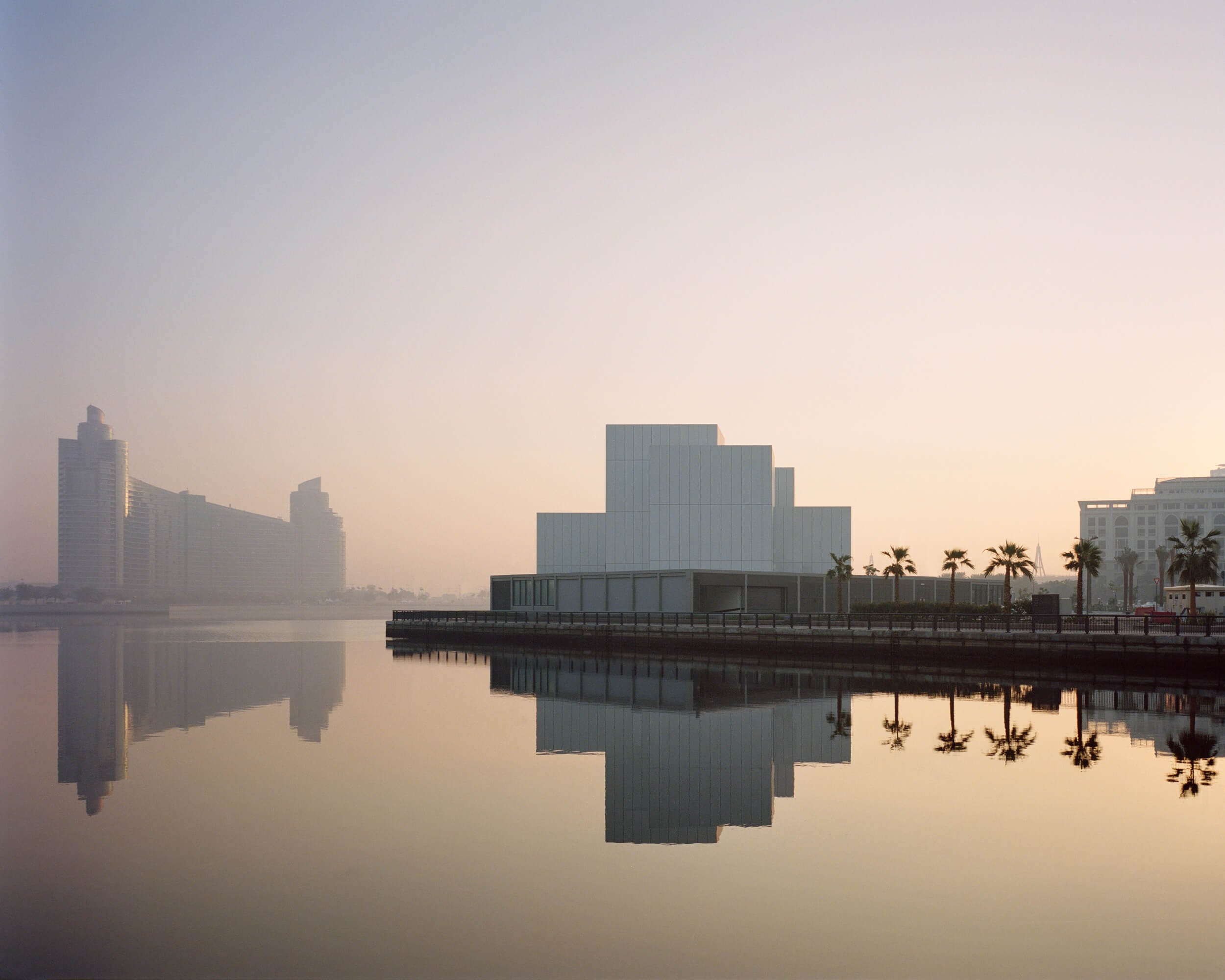 Image of Jameel Arts Centre Serie Architects Rory Gardiner 3 in Dubai joins C Guide - Cosentino