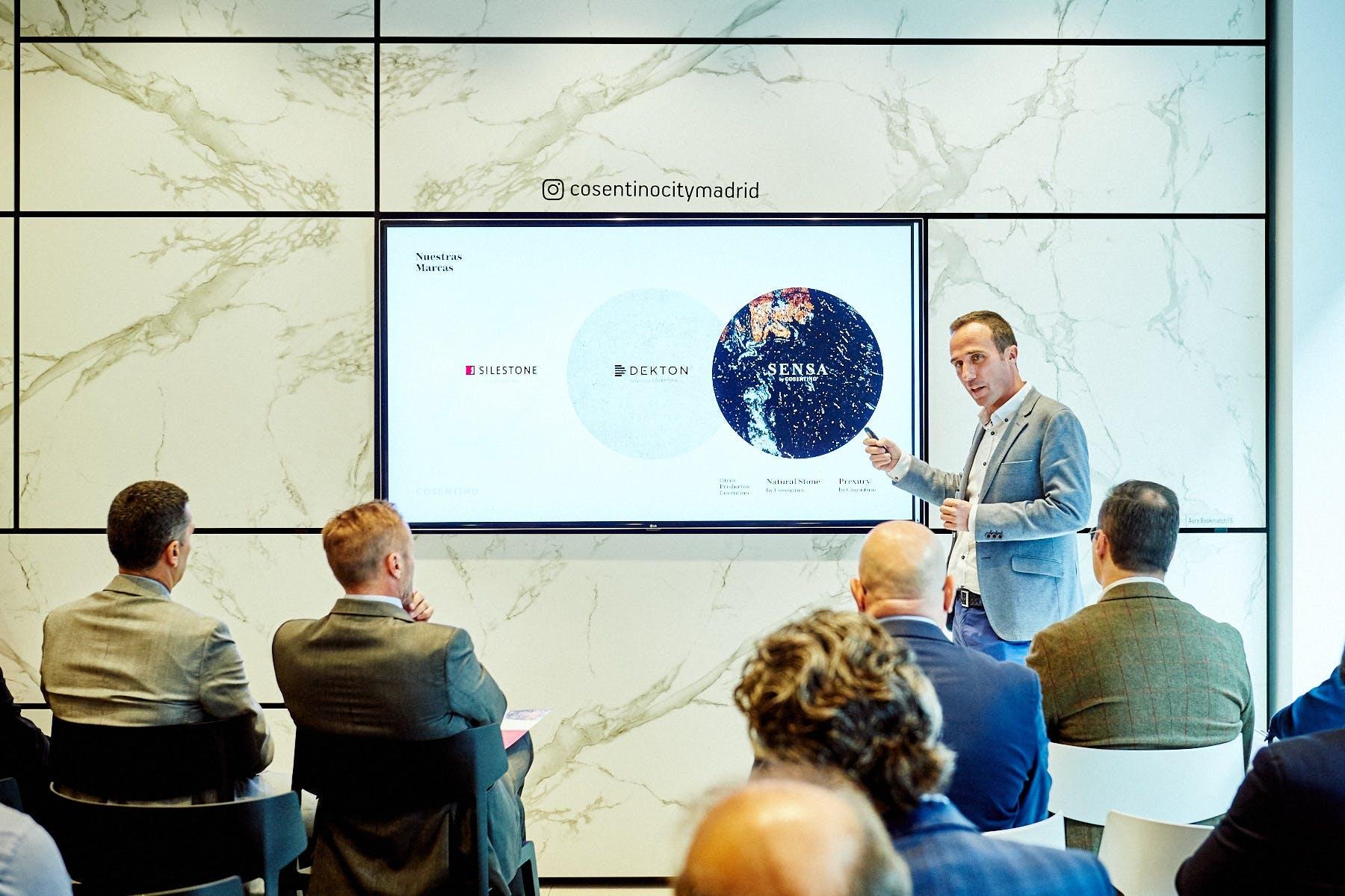 Image of Julio Martin Cosentino City Madrid 1 in Cosentino talks about the future of Purchasing - Cosentino