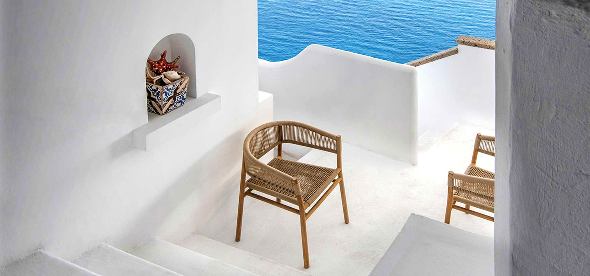 Image of Kilt view1 2 in Outdoors spaces that break design boundaries with indoors - Cosentino