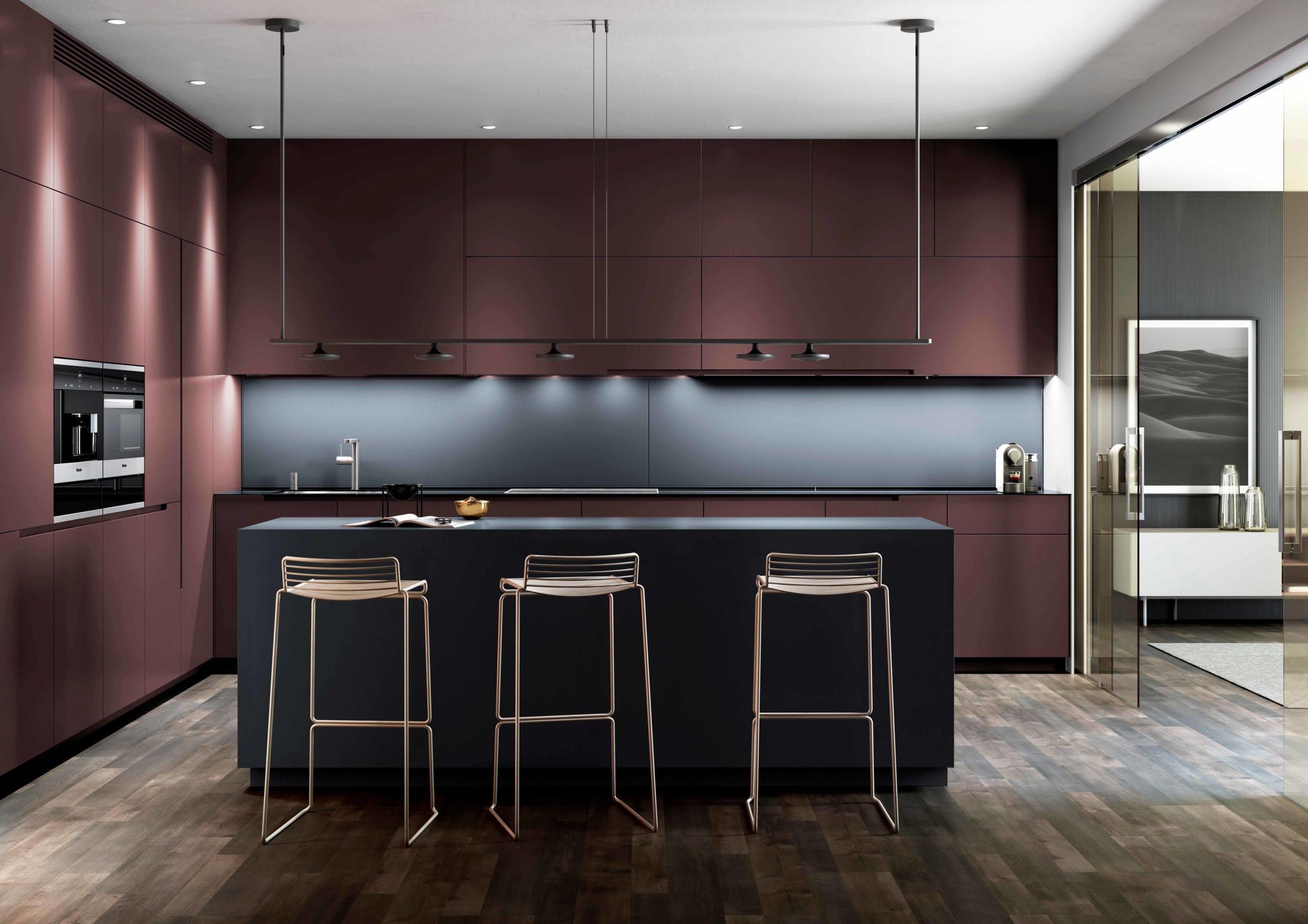 Image of Kitchen Dekton BALTIC blog 1 scaled 3 in Dekton® Chromica by Daniel Germani - Cosentino