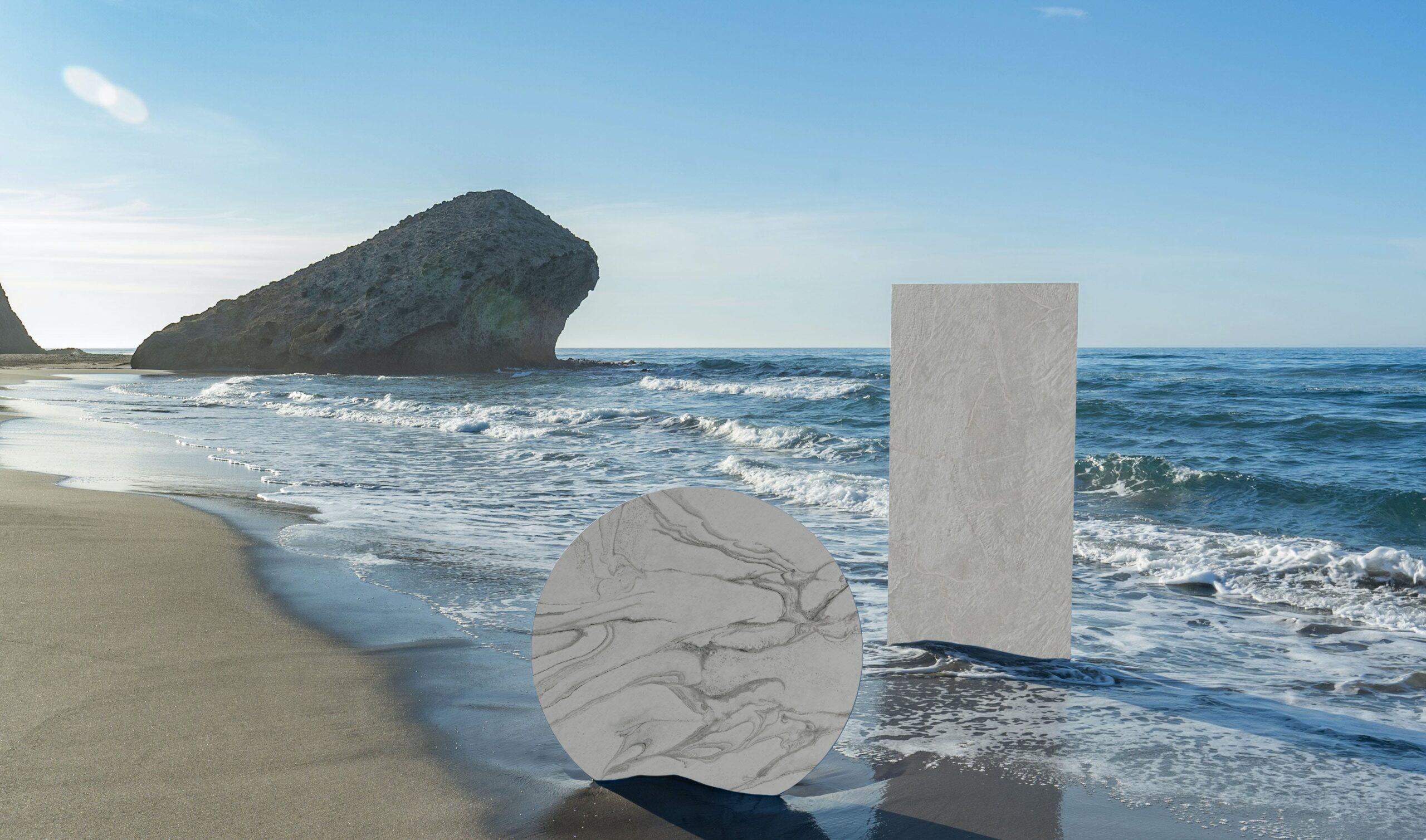Image of Liquid Sky and Liquid Shell. Image Credit Alberto Rojas portada 1 scaled in Cosentino announces Dekton Liquid - Cosentino