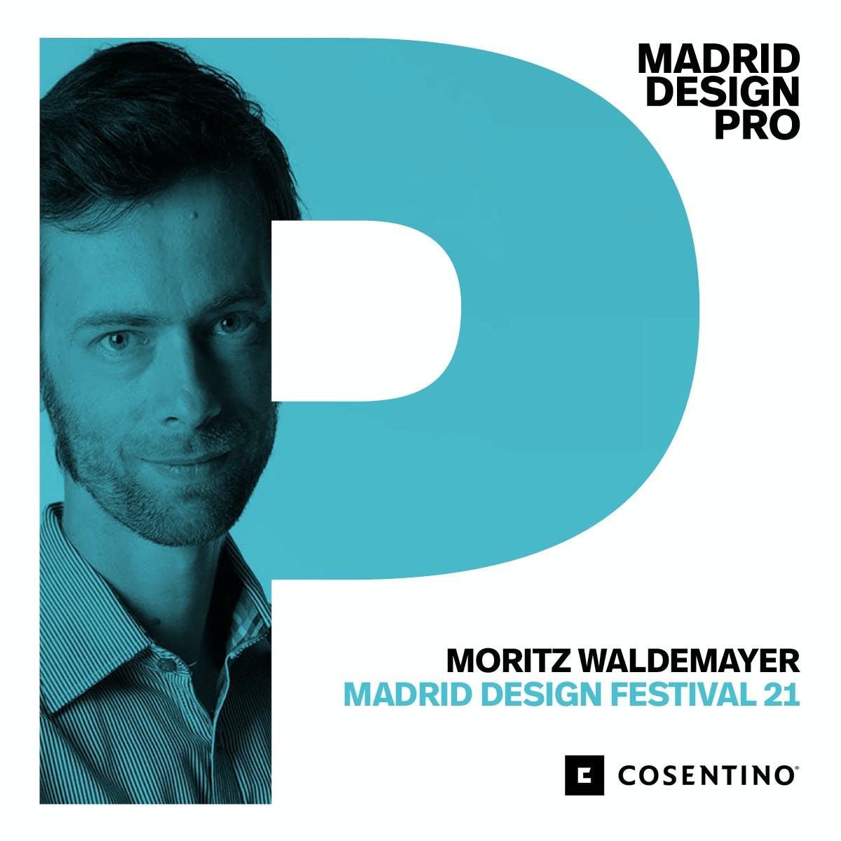 Image of MDPRO COSENTINO2 3 in Cosentino at the Madrid Design Festival 2021 - Cosentino
