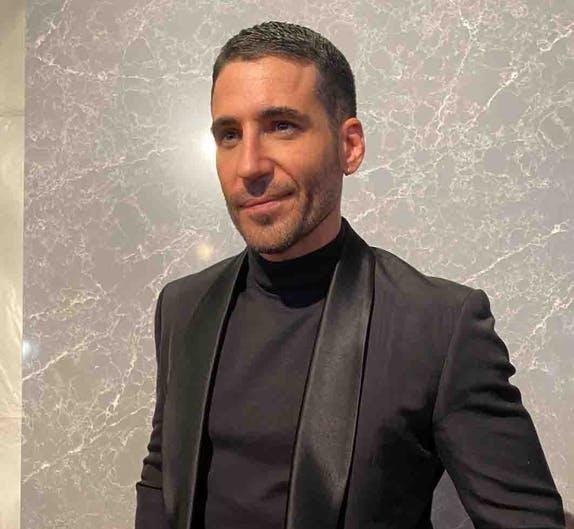 Image of Miguel Angel Silvestre Silestone PF20 2 1 in Silestone® set to dazzle at the 2020 Feroz Awards - Cosentino