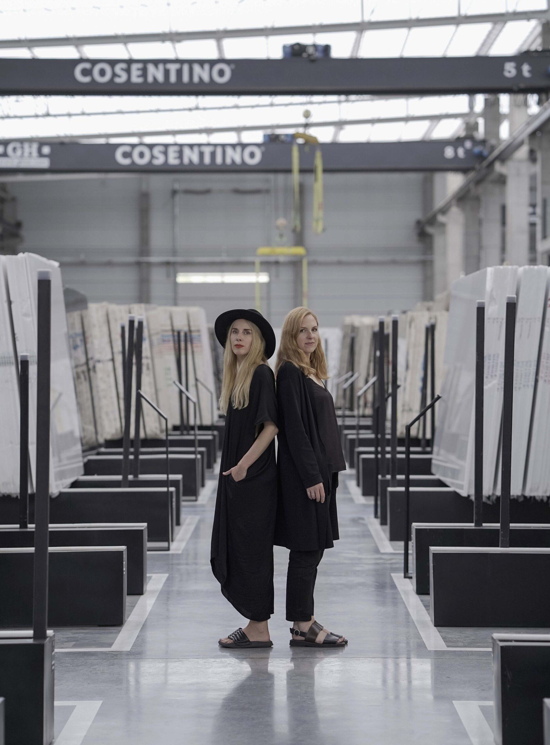 Image of PATTERNITY at the Cosentino factory in Almeria. Image Credit Alberto Rojas baja 1 scaled in Cosentino announces Dekton Liquid - Cosentino