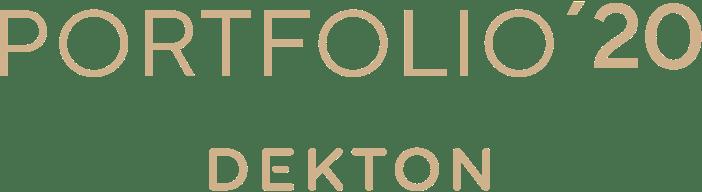 Image of Portfolio 1 in Dekton® Portfolio'20 - Cosentino
