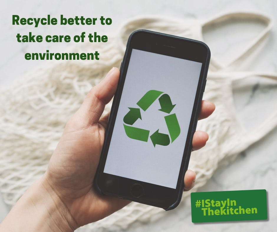 Image of Recycle.post in How to recycle better and take care of the environment - Cosentino