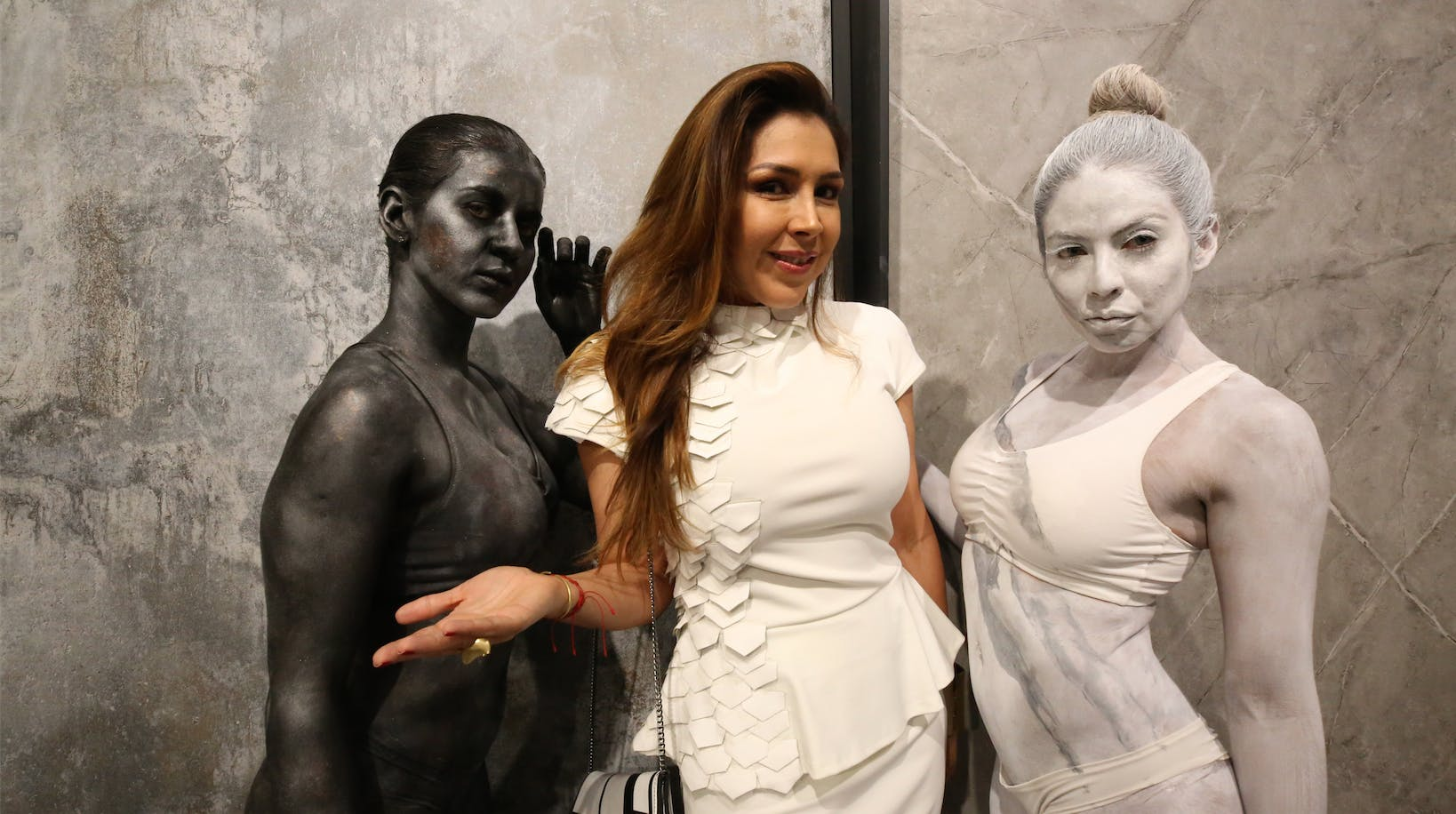 Image of Screen Shot 2019 05 24 at 12.20.37 PM in Cosentino Hosts an All-White Themed Party to Celebrate the First Anniversary of the Miami Cosentino City Showroom - Cosentino