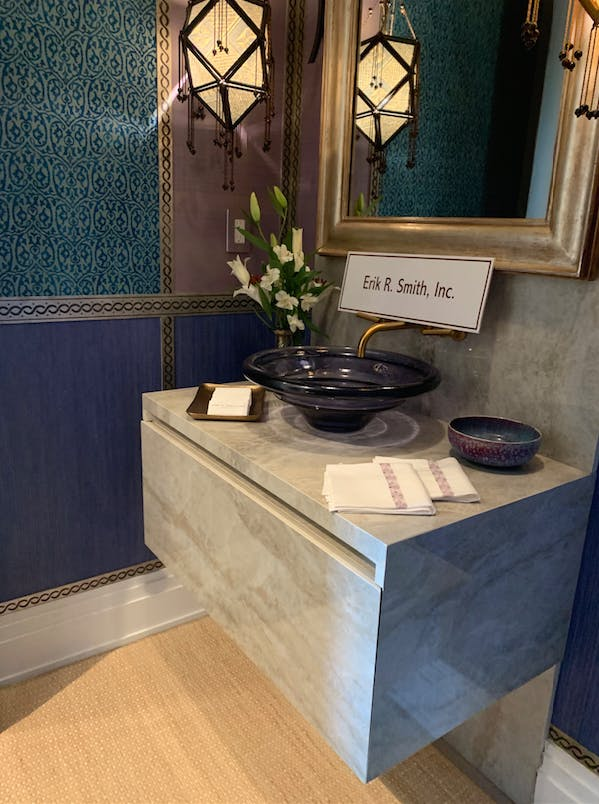 Image of Screen Shot 2019 07 22 at 4.35.13 PM in Cosentino Sponsors the 2019 Hampton Designer Showhouse, Presented by Traditional Home - Cosentino