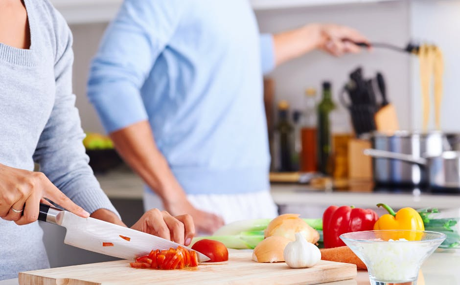 Image of consejoalimentos 1 in 8 keys to designing and organizing your kitchen to avoid food infections - Cosentino