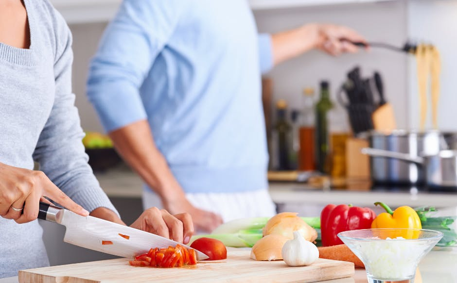 Image of consejoalimentos in 8 keys to designing and organizing your kitchen to avoid food infections - Cosentino