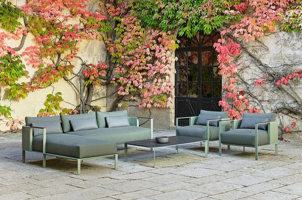Image of cover solanas collection 1 in Outdoors spaces that break design boundaries with indoors - Cosentino