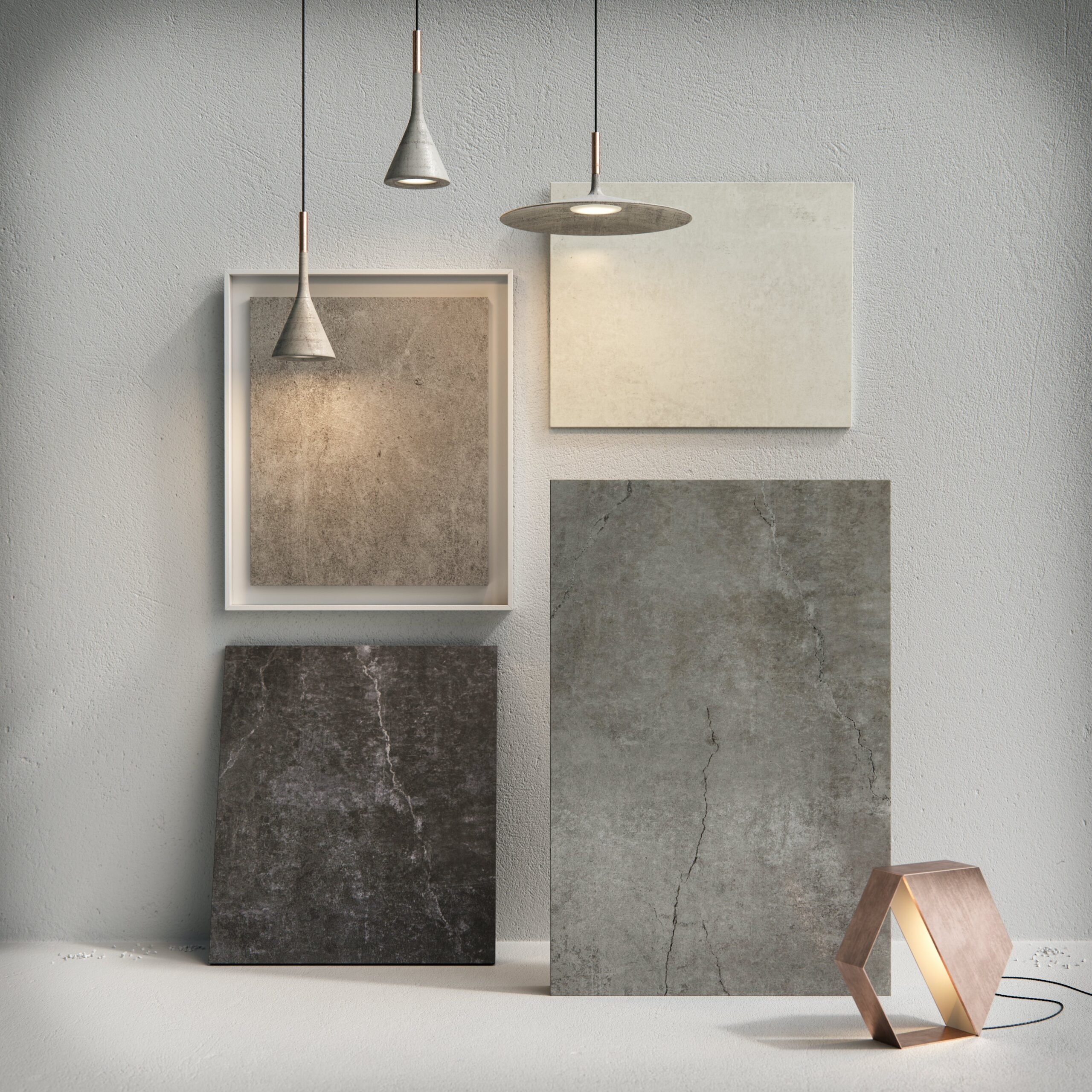 Image of dekton industrial collection 1 scaled in Industrial style in interior design - Cosentino