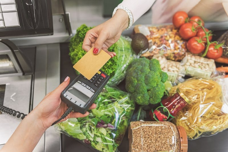 Image of foto.gestiónalimentos.baja in Preparing, doing and storing your supermarket shopping - Cosentino