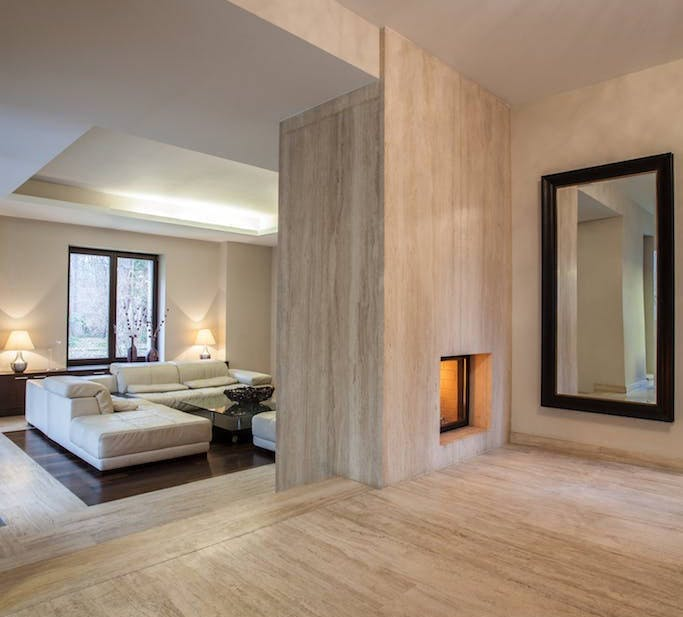 Image of iStock 179019050 1 1 1 3 in The Purity and Architectural Beauty of Travertine Marble - Inspiring Luxury Materials - Cosentino