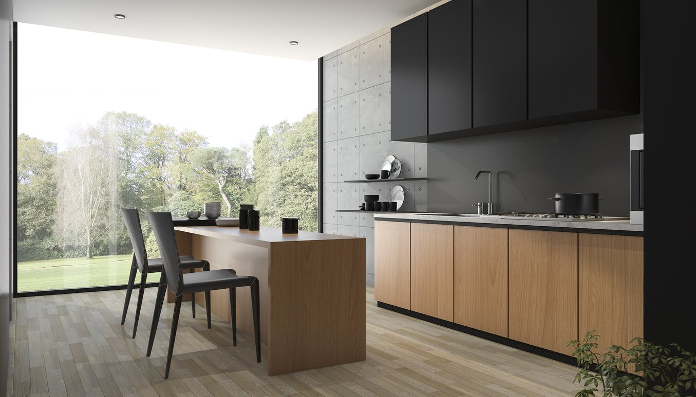 Kitchens by Designs