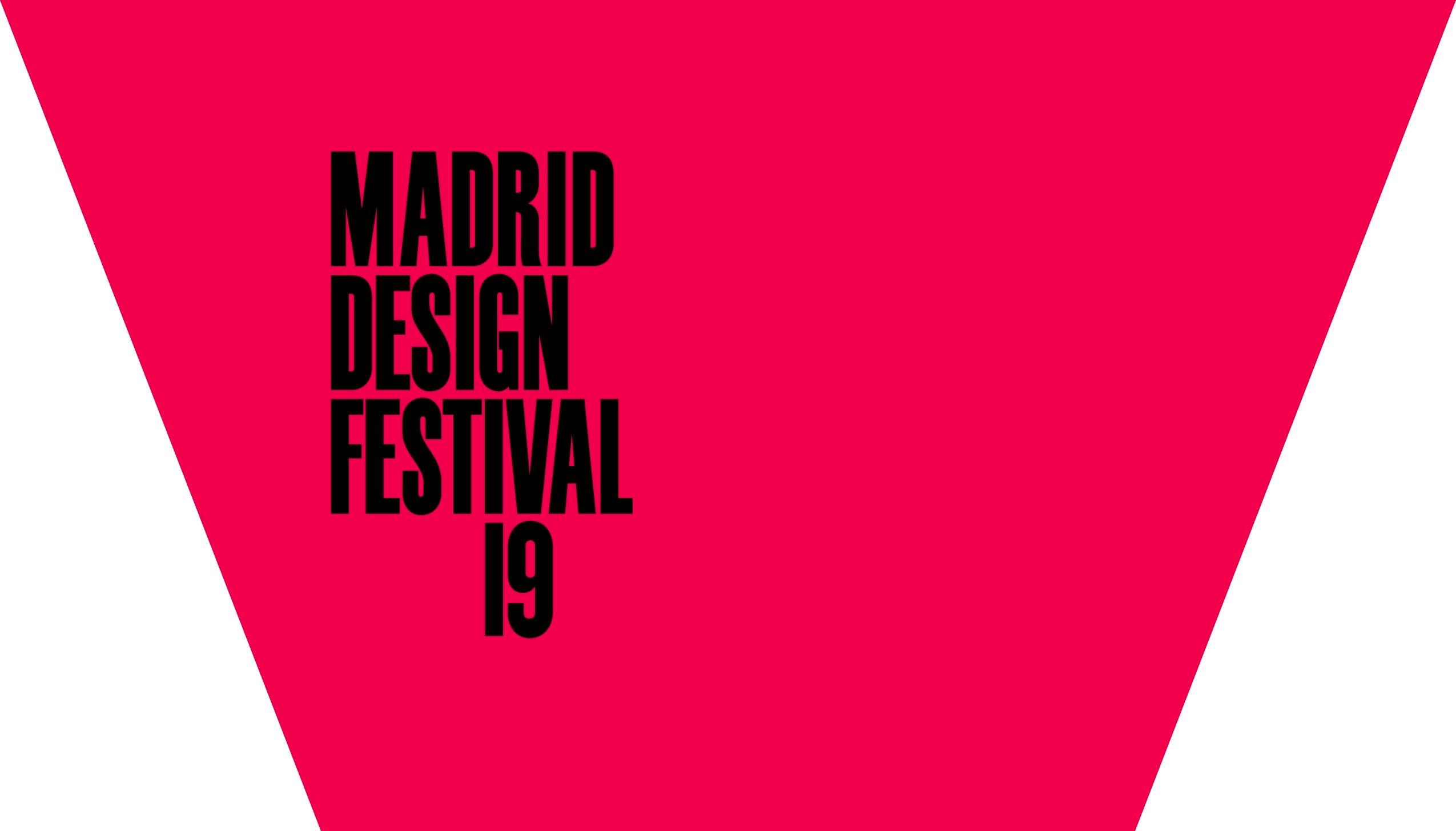Image of logo integrado triangulo RGB portada in Cosentino sponsors the Madrid Design Festival 2019 - Cosentino