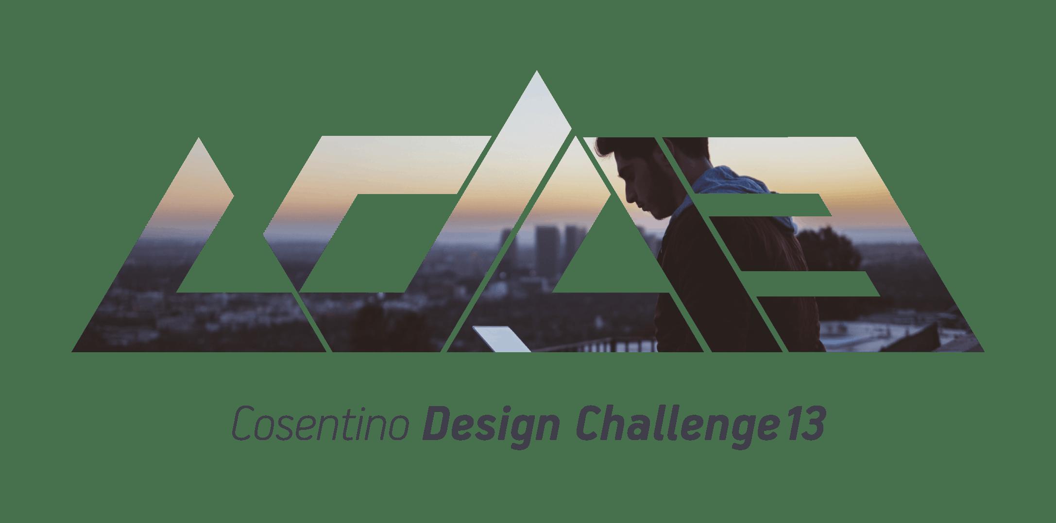 Image of logocd13 imagen 1 in Cosentino Design Challenge 13 - Cosentino