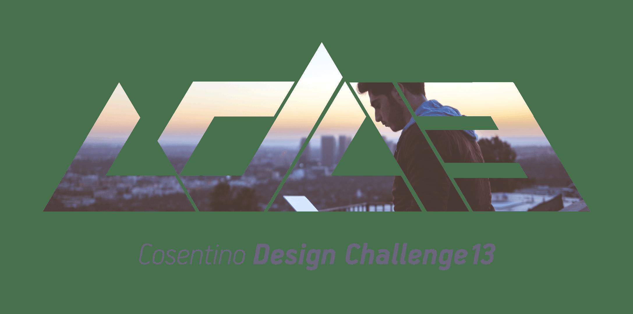 Image of logocd13 imagen 2 in Cosentino Design Challenge 13 - Cosentino