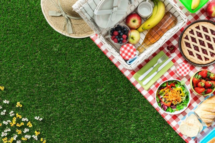 Image of picnic.ok 1 in The kitchen: an ecosystem to improve our health - Cosentino