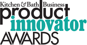 Image of product innovator award logo final 1 in Silestone Eternal Noir Takes Third Place in the 2019 Kitchen & Bath Business Product Innovator Awards - Cosentino