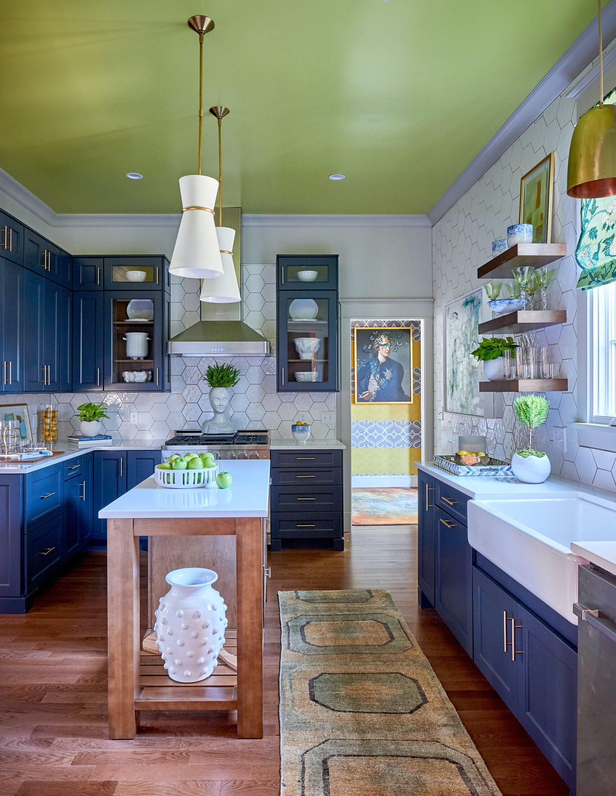 Image of sho191017 345 1 scaled in Cosentino Sponsors the 2019 Junior League of High Point Designers' Showhouse - Cosentino