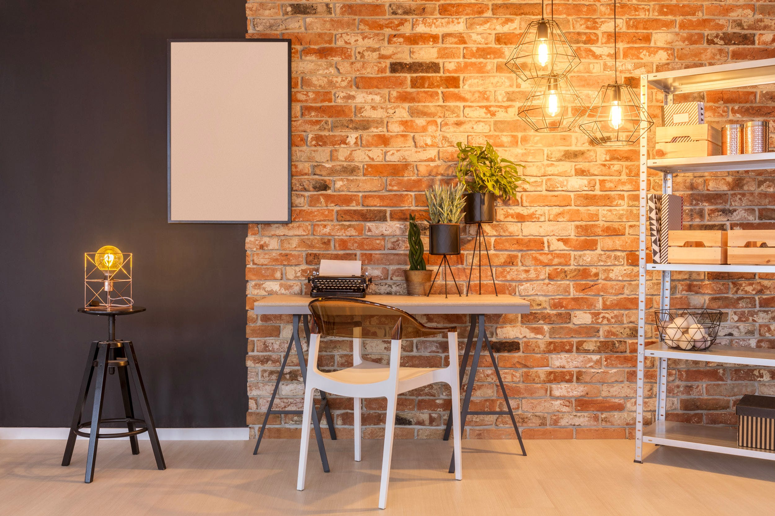 Image of shutterstock 6385822118 2 in Industrial style in interior design - Cosentino