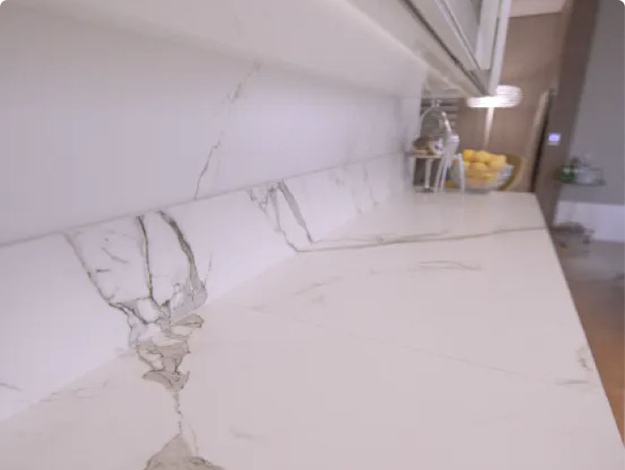 Kitchen Cladding