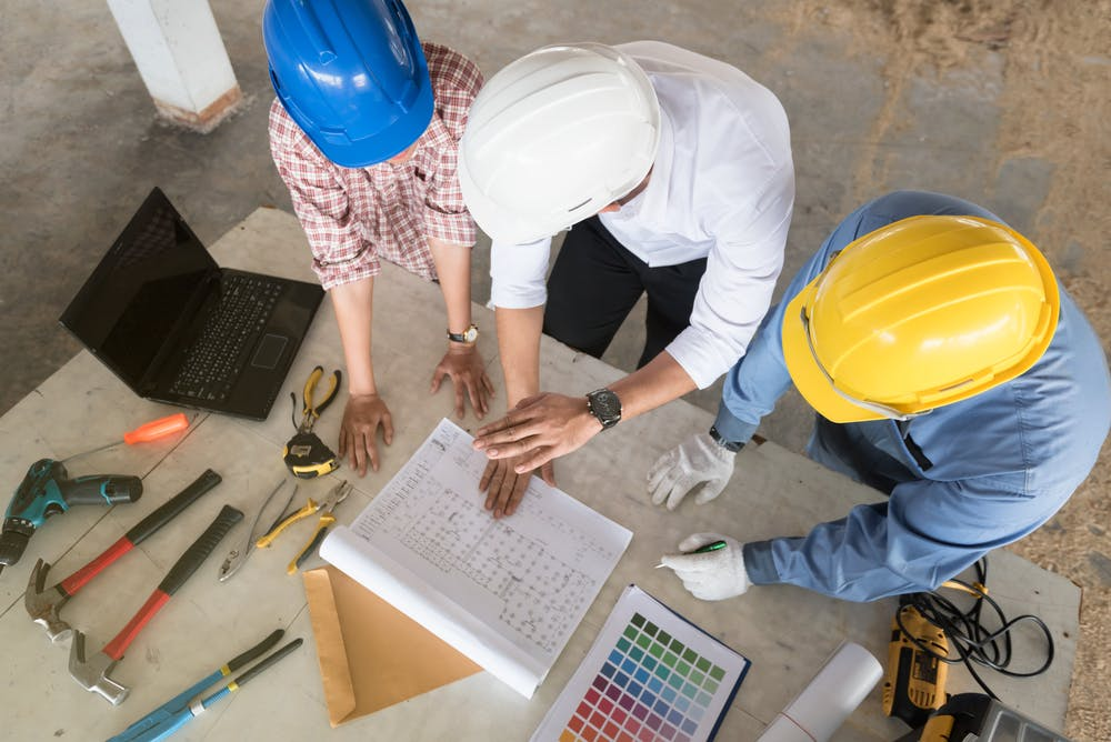 Image of shutterstock 566073055 in How to prepare for a renovation - Cosentino