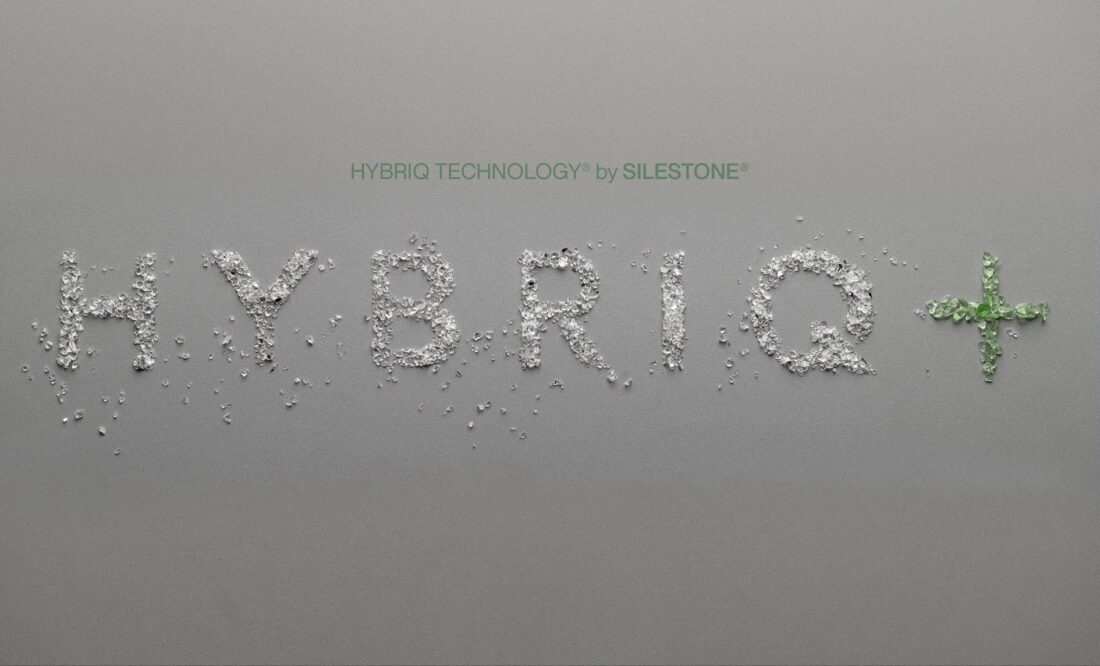 Image of HybriQ image in 2020 CSR Report: A resilience course based on innovation, sustainability and people - Cosentino