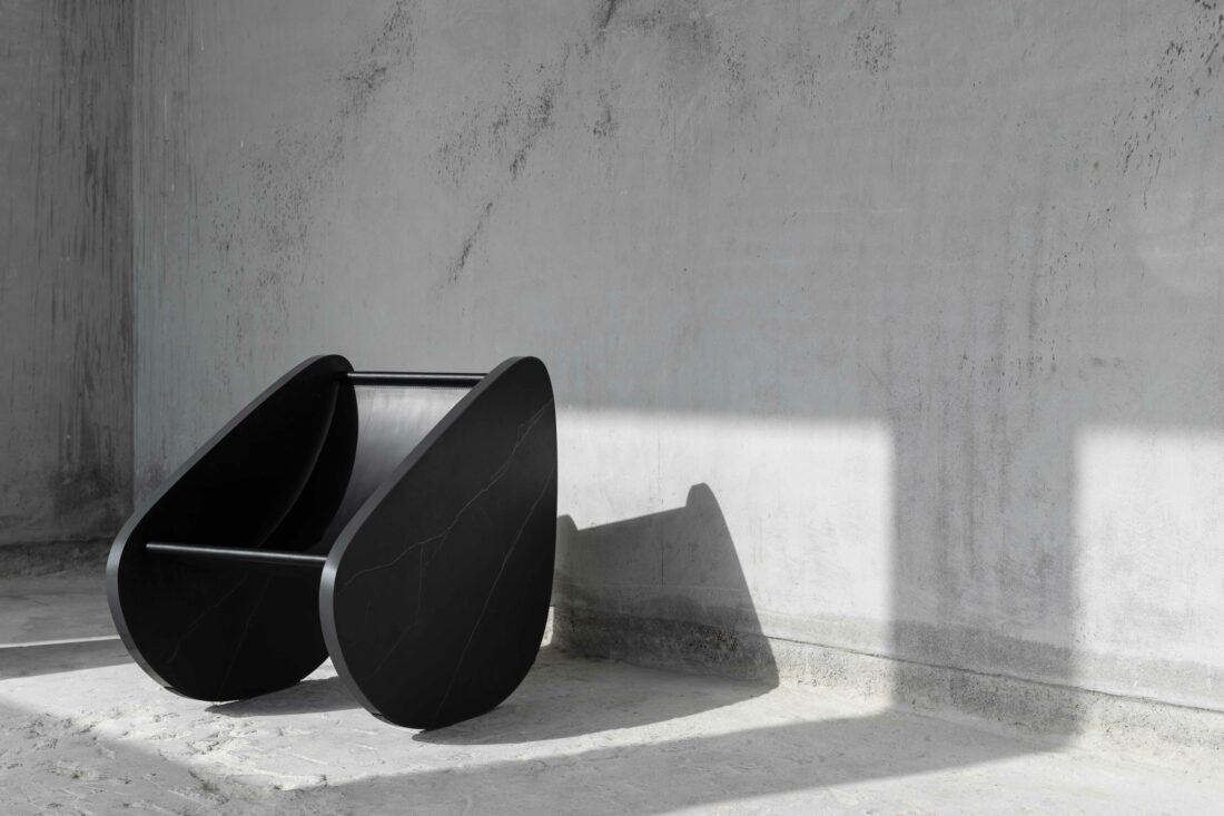 Image of CosentinoCapsuleCollection NateleeCocks web in Cosentino unveils Capsule Collection - Cosentino