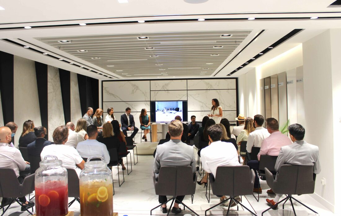 Image of 2 web in Cosentino celebrates the global launch of its debut Dekton Capsule Collection - Cosentino