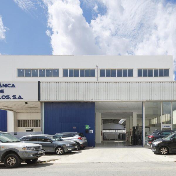 Image of Cosentino Center Mallorca in Cosentino deploys its innovative distribution and service model in the Balearic Islands - Cosentino