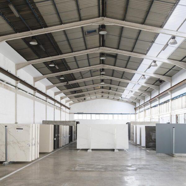 Image of Cosentino Center Mallorca Jardin de tablas in Cosentino deploys its innovative distribution and service model in the Balearic Islands - Cosentino