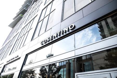 Image of Cosentino City Atlanta Facade in Cosentino celebrates the global launch of its debut Dekton Capsule Collection - Cosentino