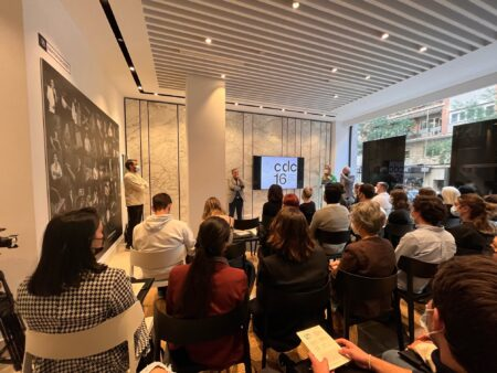 Image of Presentacion CDC 16 3 in Sunlit Days by Silestone® is here - Cosentino