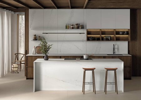 Image of Silestone Kitchen Ethereal Dusk web in Sunlit Days by Silestone® is here - Cosentino